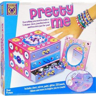 Набор для создания украшений и аксессуаров Pretty Me