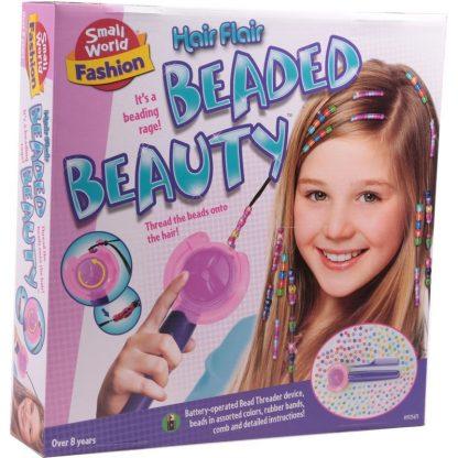 Набор для создания причесок Beaded Beauty