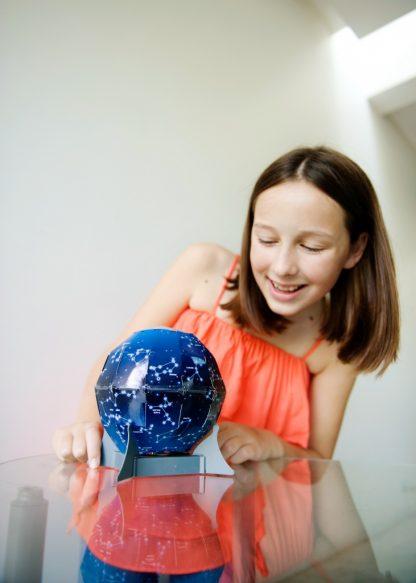 """Пазл-светильник """"Планетарий"""" - Звездное небо"""