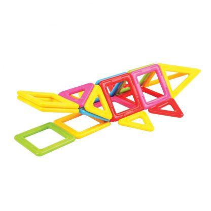 Магнитный конструктор Magformers - Tiny Friends, 20 деталей