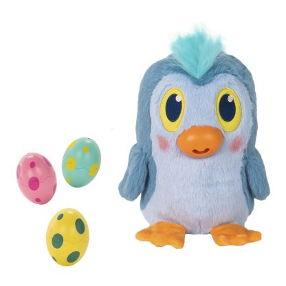 "Интерактивная игрушка ""Дразнюка-Несушка"" - Пингвинос"