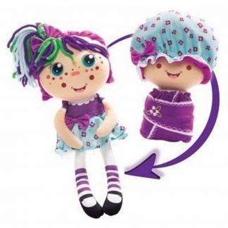 """Кукла 2 в 1 """"Варюшка"""", 23-38 см"""