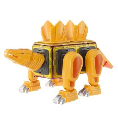 Магнитный конструктор Magformers - Dino Tego, 20 деталей
