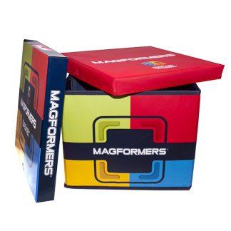 Коробка для хранения деталей Magformers