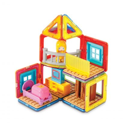 Магнитный конструктор Maggy's House